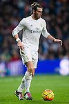 Real Madrid CF plays Real Sociedad during the Liga BBVA 2015-2016 match on December 30, 2015 at the Santiago Bernabeu stadium in Madrid, Spain. Photo by Aitor Alcalde / Power Sport Images