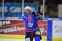 IJSHOCKEY: HEERENVEEN: UNIS Flyers - Zoetermeer Panters, uitslag 6-4, ©foto Martin de Jong