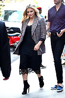 Chloe Grace Moretz Sightings 073118