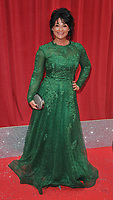 Natalie J Robb at the British Soap Awards 2018, Hackney Town Hall, Mare Street, London, England, UK, on Saturday 02 June 2018.<br /> CAP/CAN<br /> &copy;CAN/Capital Pictures