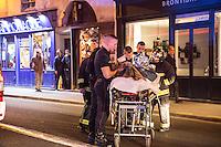 14 novembre attentati a Parigi