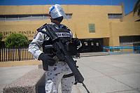 May 12 covid Guardia Nacional