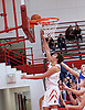 Coquille-Myrtle Point B&G Varsity Basketball