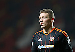 Sheffield United's Caolan Lavery in action during the League One match at the Valley Stadium, London. Picture date: November 26th, 2016. Pic David Klein/Sportimage