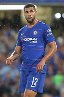 Ruben Loftus Cheek during Chelsea vs Lyon, International Champions Cup Football at Stamford Bridge on 7th August 2018