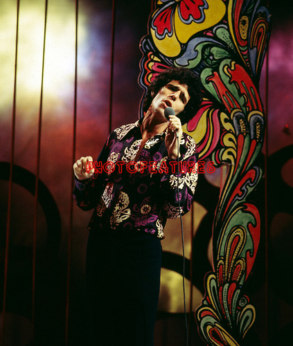 Bobby Bloom 1970 on Top Of The Pops<br /> &copy; Chris Walter