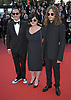 28.05.2017; Cannes, France: JOAQUIN PHOENIX AND LYNNE RAMSAY<br /> attends the closing ceremony for the 70th Cannes Film Festival, Cannes<br /> Mandatory Credit Photo: &copy;NEWSPIX INTERNATIONAL<br /> <br /> IMMEDIATE CONFIRMATION OF USAGE REQUIRED:<br /> Newspix International, 31 Chinnery Hill, Bishop's Stortford, ENGLAND CM23 3PS<br /> Tel:+441279 324672  ; Fax: +441279656877<br /> Mobile:  07775681153<br /> e-mail: info@newspixinternational.co.uk<br /> Usage Implies Acceptance of Our Terms &amp; Conditions<br /> Please refer to usage terms. All Fees Payable To Newspix International