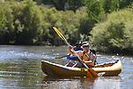 Ride Carson - kayaks