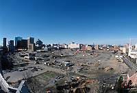 1997 January 06..Redevelopment..Macarthur Center.Downtown North (R-8)..LOOKING WEST.SUPERWIDE...NEG#.NRHA#..