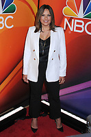 13 May 2019 - New York, New York - Mariska Hargitay at the NBC 2019/2020 Upfront, at the Four Seasons Hotel.       <br /> CAP/ADM/LJ<br /> ©LJ/ADM/Capital Pictures
