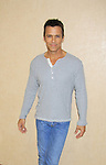 "General Hospital's Scott Reeves ""Dr. Steven Lars Webber"" is the Celebrity Grand Marshal at the 33rd Annual Mountain State Apple Harvest Festival (MSAHF) 2012 parade on October 20, 2012 as well as attending the Bob Elmer Celebrity Sports Breakfast sponsored by the Rotary Club and the Queen's Grand Ball at the Historic Shenandoah Hotel in Martinsburg, West Virginia.  (Photo by Sue Coflin/Max Photos)"