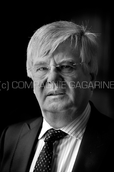 Dr Jos B. Peeters, managing partner of Capricorn Venture Partners (Belgium, 22/06/2012)