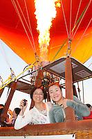 20131210 December 10 Hot Air Balloon Cairns
