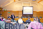 Paddy Power LNG at a meeting about the project which took place on Monday afternoon in Kerry County Council Chambers.