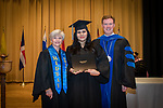 Panamanian Graduation at Midway University, Thursday Dec. 13, 2018  in MIdway, Ky. Photo by Mark Mahan
