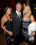 at the Una Notte in Italia dinner and fashion show at the InterContinental Hotel Friday Nov. 07, 2008. (Dave Rossman/For the Chronicle)