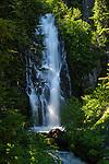 Sahalie Falls, Mount Hood
