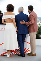 """MAY 24 """"The Traitor (Il Traditore)"""" photocall during the 72nd annual Cannes Film Festival"""