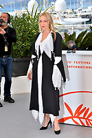 "CANNES, FRANCE. May 15, 2019: Chloe Sevigny at the photocall for ""The Dead Don't Die"" at the 72nd Festival de Cannes.<br /> Picture: Paul Smith / Featureflash"