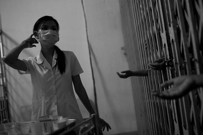 Nurse Oanh