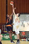 121027 WORTHING THUNDER v ESSEX LEOPARDS