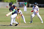 NELSON, NEW ZEALAND - DECEMBER 2:  Saturday Morning Cricket Greenmeadows on December 2 2017 in Nelson, New Zealand. (Photo by: Evan Barnes Shuttersport Limited)