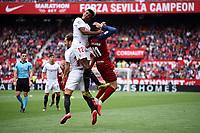 2020.03.01 La Liga Sevilla FC VS CA Osasuna