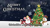 Alberta, CHRISTMAS SANTA, SNOWMAN, WEIHNACHTSMÄNNER, SCHNEEMÄNNER, PAPÁ NOEL, MUÑECOS DE NIEVE, paintings+++++,ITAL146,#x#