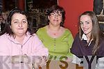 QUIZ:Geraldine Sheehy,Joan Ahern and Michelle Culloty(Ballyseedy) ..   Copyright Kerry's Eye 2008