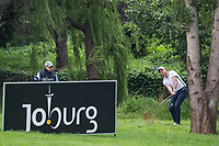 David Howell (ENG) during the 2nd round of the Joburg Open, Randpark Golf Club, Johannesburg, Gauteng, South Africa. 08/12/2017<br /> Picture: Golffile   Tyrone Winfield<br /> <br /> <br /> All photo usage must carry mandatory copyright credit (&copy; Golffile   Tyrone Winfield)