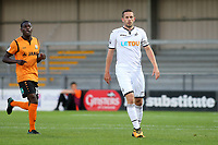 Gylfi Sigurdsson of Swansea City was used as a second half substitute during Barnet vs Swansea City, Friendly Match Football at the Hive Stadium on 12th July 2017