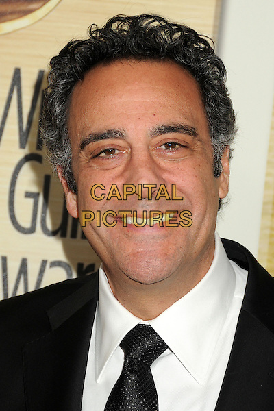 1 February 2014 - Los Angeles, California - Brad Garrett. 2014 Writers Guild Awards West Coast held at the JW Marriott Hotel.  <br /> CAP/ADM/BP<br /> &copy;Byron Purvis/AdMedia/Capital Pictures