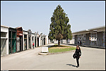CASELLE TORINESE - Cimitero