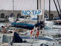 NO TAP-Salento