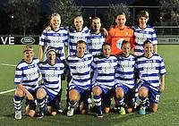 2013.09.07 AA Gent Ladies - PSV/FC Eindhoven