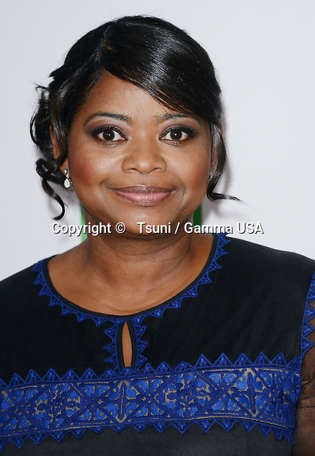 Octavia Spencer  at the 17th Annual Hollywood Film Awards at the Beverly Hilton hotel.