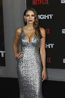 www.acepixs.com<br /> <br /> December 15 2017, London<br /> <br /> Nadia Gray arriving at the European premiere of  'Bright' on December 15, 2017 at the BFI Southbank, in London.<br /> <br /> By Line: Famous/ACE Pictures<br /> <br /> <br /> ACE Pictures Inc<br /> Tel: 6467670430<br /> Email: info@acepixs.com<br /> www.acepixs.com