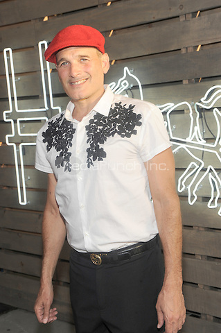 New York, NY- June 17: Philip Block attends the 2014 Summer Party presented by Coach at friends of the Highline at the  Highline on June 17, 2014 in New York City .Credit: John Palmer/MediaPunch