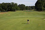 HOOG SOEREN -  Hole 4 / 13. . Veluwse Golf Club bestaat 60 jaar. COPYRIGHT KOEN SUYK