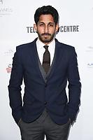 Sagar Radia<br /> at the London Hilton Hotel for the Asian Awards 2017, London. <br /> <br /> <br /> &copy;Ash Knotek  D3261  05/05/2017