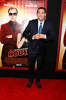 "LOS ANGELES - JUN 26:  Andy Buckley at ""The House"" Premiere at the TCL Chinese Theater IMAX on June 26, 2017 in Los Angeles, CA"