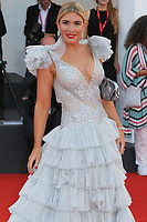 VENICE, ITALY - AUGUST 29:  Hofit Golan walks on Marriage Story red carpet during the 76th Venice Film Festival at Sala Grande on August 29, 2019 in Venice, Italy. Photo Mark Cape/Insidefoto)<br /> Venezia 29/08/2019