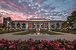 Columbus Metropolitan Library   Architect: Gund Partnership & Schooley Caldwell Associates