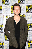 SAN DIEGO - July 21:  Richard Harmon at Comic-Con Friday 2017 at the Comic-Con International Convention on July 21, 2017 in San Diego, CA