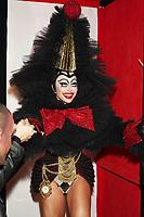 SAO PAULO, SP 17.10.2019 - BAILE-SEPHORA - Sabrina Sato durante baile de halloween da Sephora, realizado no Teatro Municipal de São Paulo, no centro da cidade de Sao Paulo nesta quinta-feira, 17. (Foto: Felipe Ramos / Brazil Photo Press / Folhapress)