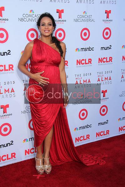 Dania Ramirez<br /> at the 2013 NCLR ALMA Awards Arrivals, Pasadena Civic Auditorium, Pasadena, CA 09-27-13<br /> David Edwards/Dailyceleb.com 818-249-4998