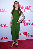 Emma Holzer<br /> at the &quot;Barely Lethal&quot; Los Angeles Special Screening, Arclight, Hollywood, CA 05-27-15<br /> David Edwards/Dailyceleb.com 818-249-4998