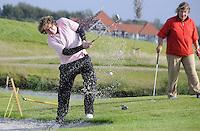 Schager Open en Groepen Golf 2010