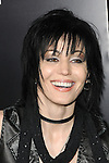 Joan Jett  at APPARITION'S L.A. Premiere of The Runaways held at The Arclight Cinerama Dome in Hollywood, California on March 11,2010                                                                   Copyright 2010 DVS / RockinExposures..