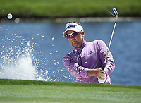 Ian Poulter (ENG) during the 3rd round of the Arnold Palmer Invitational presented by Mastercard, Bay Hill, Orlando, Florida, USA. 07/03/2020.<br /> Picture: Golffile | Scott Halleran<br /> <br /> <br /> All photo usage must carry mandatory copyright credit (© Golffile | Scott Halleran)